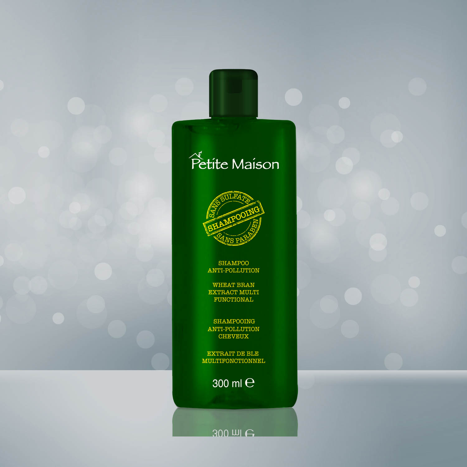 Petite Maison  Anti-Pollution Shampoo